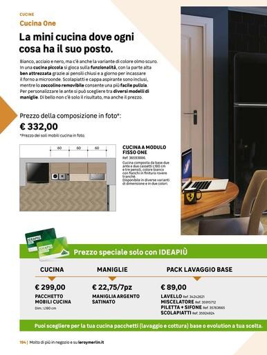 Pensili cucina in offerta - Prezzi Volantini   VolantinoFacile.it