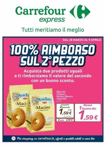 d18126fac3 Volantino, offerte e negozi Carrefour a Grumo nevano e dintorni ...