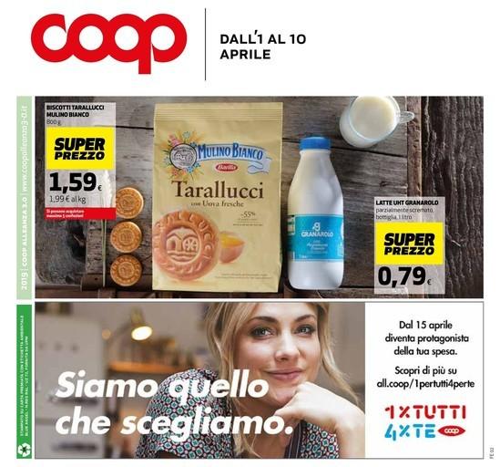 Volantino, offerte e negozi Ipercoop a Ferrara e dintorni ...