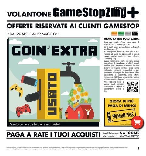 Volantino Unieuro a Pisa: offerte e negozi | VolantinoFacile.it