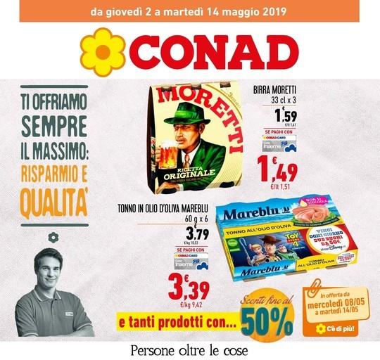 e129ce2a8d Volantino Tuodì a Colonnella: offerte e negozi | VolantinoFacile.it