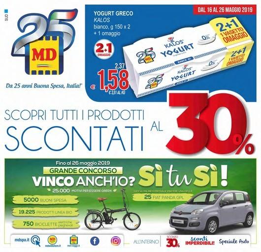 Volantino Auchan a Cosenza: offerte e negozi ...