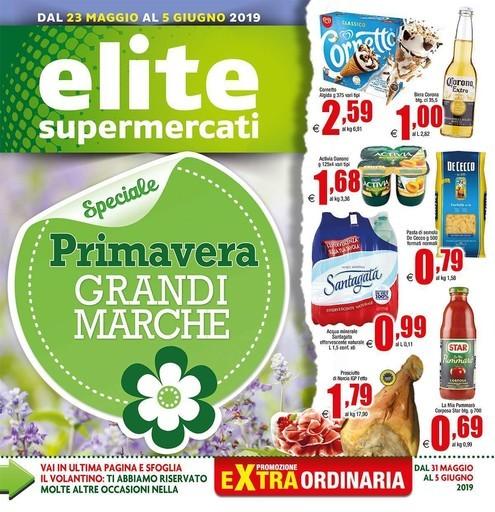Volantino Elite a Roma: offerte e negozi | VolantinoFacile.it