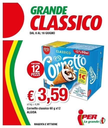 683fa2c269 Volantino Iper la grande i a Colonnella: offerte e negozi ...