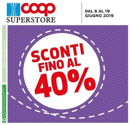 Volantino Coop a Trento: offerte e negozi   VolantinoFacile.it