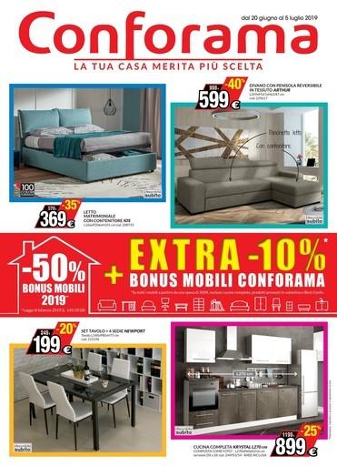 Catalogo Mondo Convenienza: offerte e negozi   VolantinoFacile.it