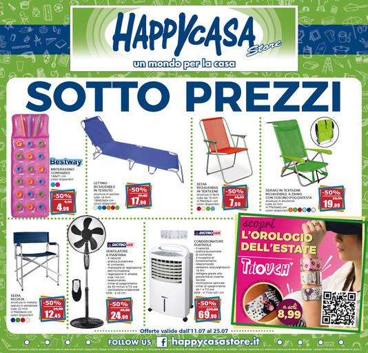 Volantino maury 39 s offerte e negozi for Volantino risparmio casa perugia