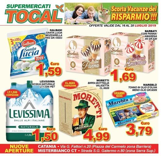 Volantino lidl a catania offerte e negozi for Volantino ard discount messina