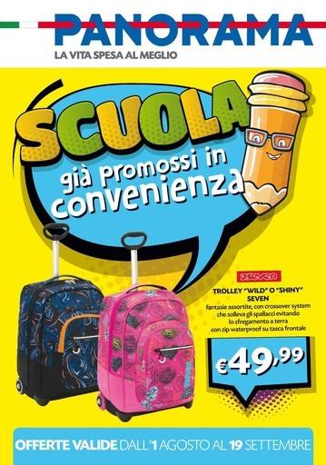 the latest a0175 82310 Volantino Panorama a Pradamano: offerte e negozi ...