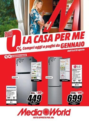 Volantino MediaWorld a Pisa: offerte e negozi | VolantinoFacile.it