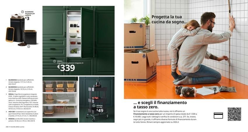Cucine ikea - Prezzi Offerte   VolantinoFacile.it