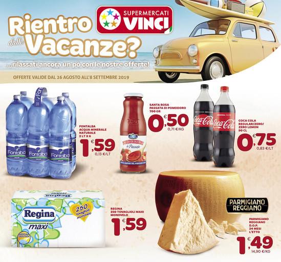 Volantino paghi poco a messina offerte e negozi for Volantino offerte despar messina