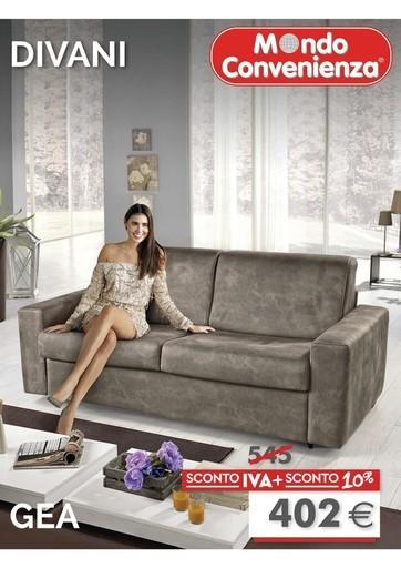 timeless design f8301 bd426 Volantino Conforama a Sassari: offerte e negozi ...