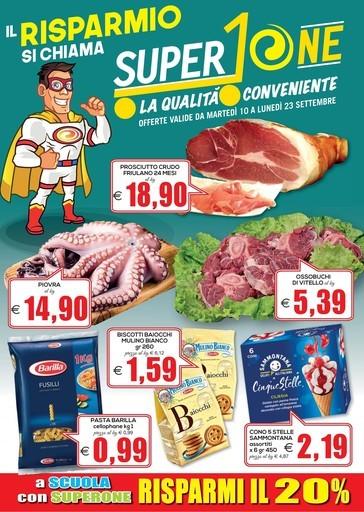 Volantino lidl a udine offerte e negozi for Volantino super conveniente misterbianco