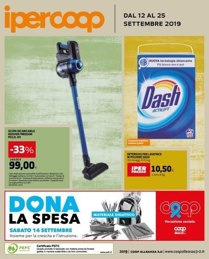 reputable site 4de5f c5637 Volantino Ipercoop a Ruvo di puglia: offerte e negozi ...