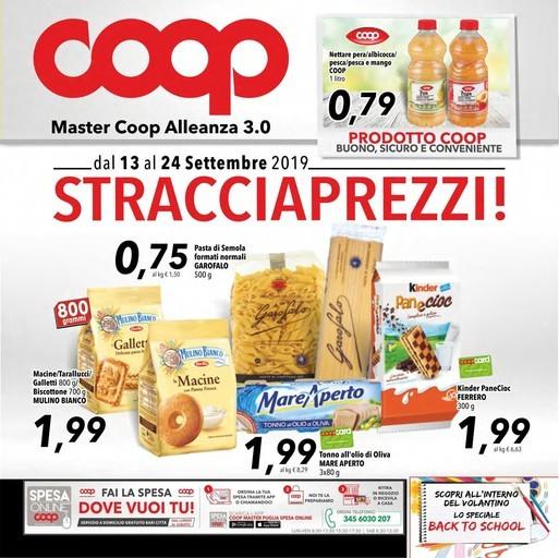 huge discount b99b9 1d520 Volantino Ipercoop a Modugno: offerte e negozi ...