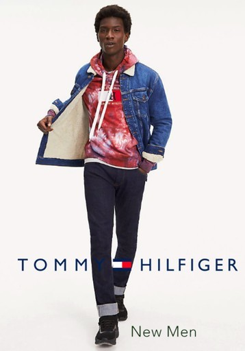 premium selection 8a71c 3f46f Catalogo Tommy Hilfiger a Palermo: offerte e negozi ...