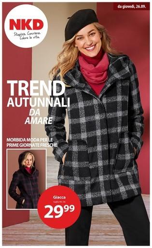 pretty nice 7bac0 efc6d Catalogo Diana Gallesi: offerte e negozi | VolantinoFacile.it