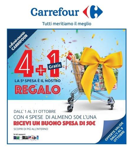 half off 0b51b acf3b Volantino Carrefour a Lavena ponte tresa: offerte e negozi ...