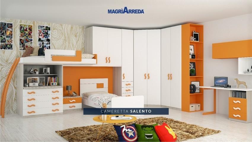 Catalogo Magri Arreda a Surbo: offerte e negozi ...