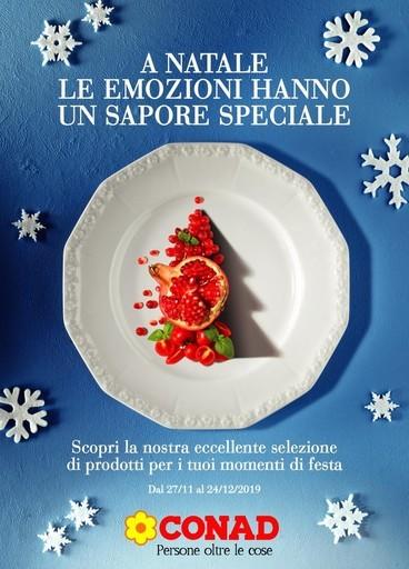 Volantino conad a carini offerte e negozi for Volantino ard discount messina