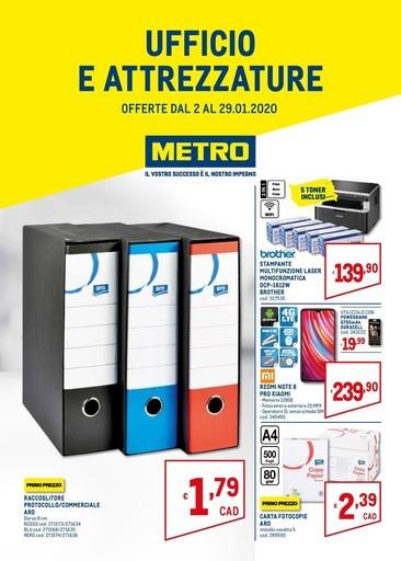Volantino Metro a Firenze: offerte e negozi | VolantinoFacile.it