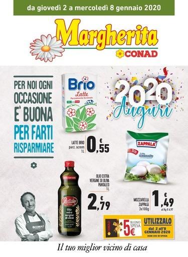 Volantino despar a bronte offerte e negozi for Volantino ard discount messina