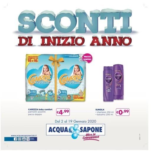 Volantino ipersoap offerte e negozi for Volantino acqua e sapone toscana