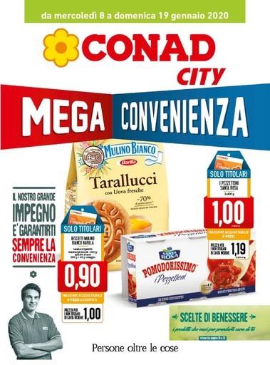 Volantino MD Discount a Cosenza: offerte e negozi ...