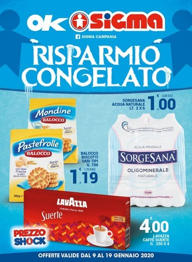 Volantino MD Discount a Napoli: offerte e negozi ...