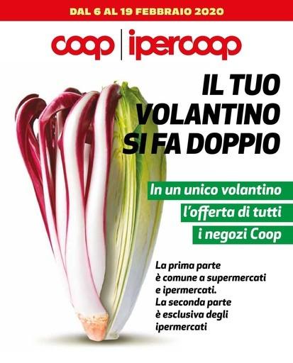 foto de Volantino Ipercoop a Meduna di livenza: offerte e negozi ...