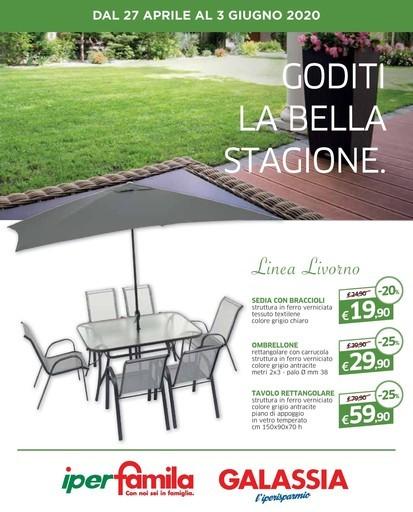 Panorama Tavoli Da Giardino.Volantini Bricolage E Giardinaggio Con Offerte Sconti E Negozi