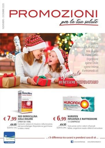 Catalogo Farmacie Uniclub A Gallarate Offerte E Negozi Volantinofacile It