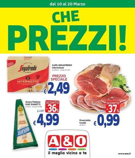Volantino Rossetto Group a Verona: offerte e negozi ...