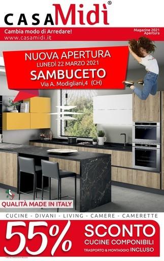 Volantino Casa Midi A Forli Offerte E Negozi Volantinofacile It